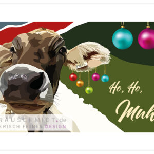 Tierisch Feine Postkarten