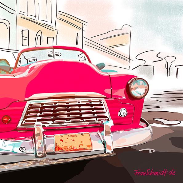 Pink_Oldie_Cuba