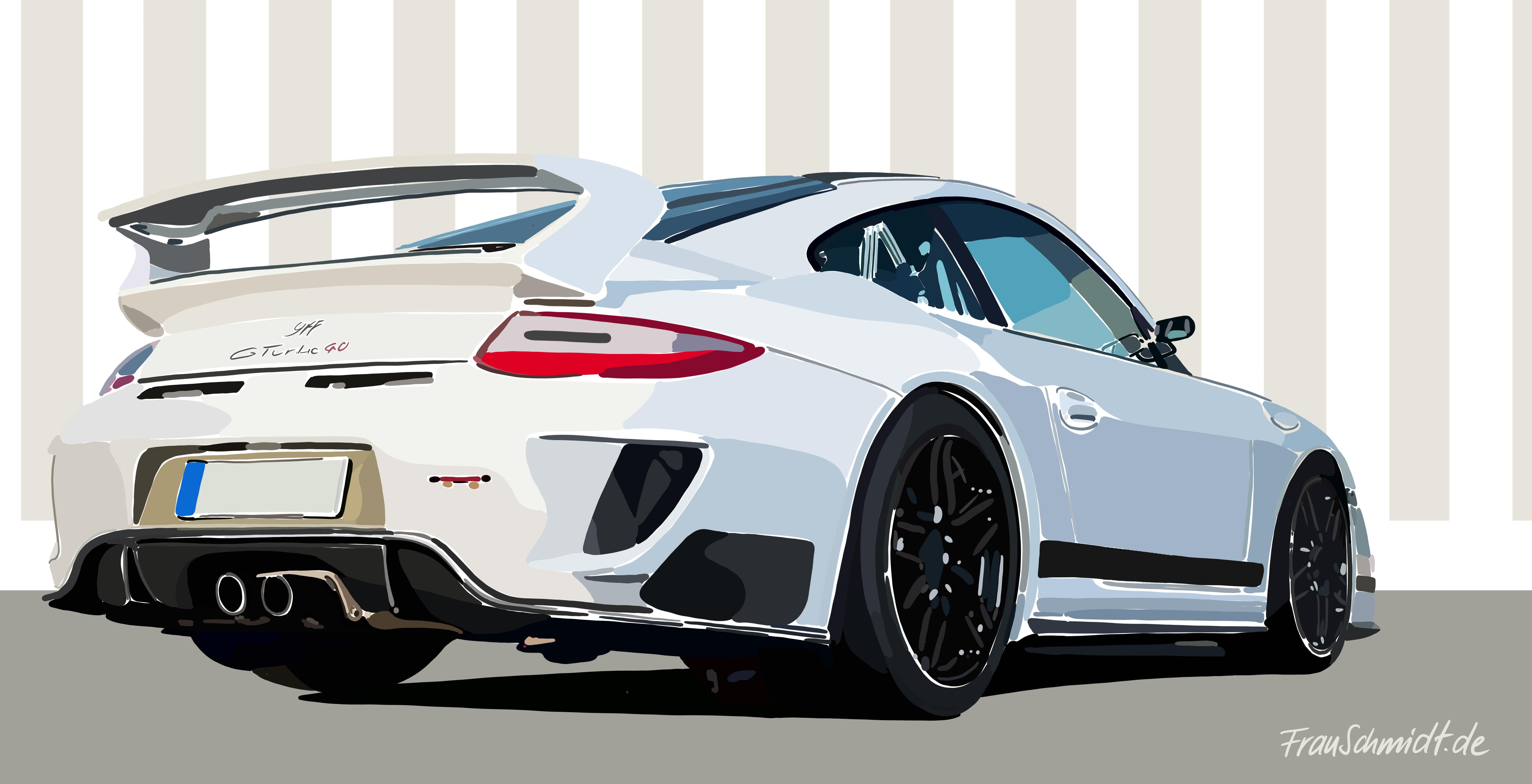 Porsche_Weiß